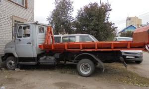 Эвакуатор в городе Орёл Александр 24 ч. — цена от 800 руб
