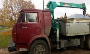 Эвакуатор в городе Павлово Илья 24 ч. — цена от 600 руб