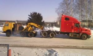 Эвакуатор в городе Набережные Челны Ильнар 24 ч. — цена от 800 руб