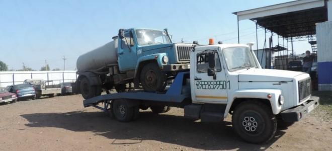 Эвакуатор в городе Сорочинск Юлия 24 ч. — цена от 800 руб