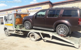Эвакуатор в городе Опочка Эвакуатор 24 ч. — цена от 800 руб